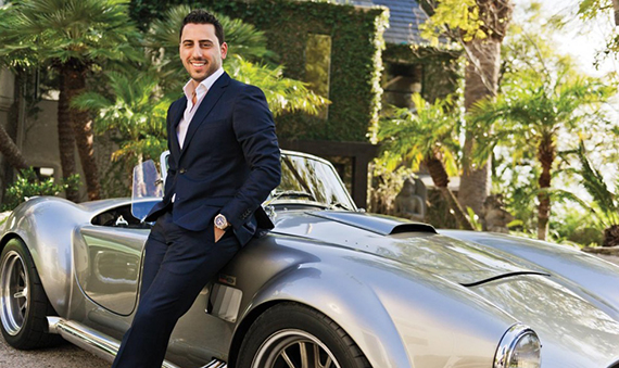 """Million Dollar Listing LA"" star Josh Altman joins Elliman"